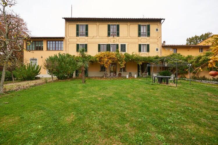 Italie | Toscana | Villa te huur in Firenze   met wifi 18 personen