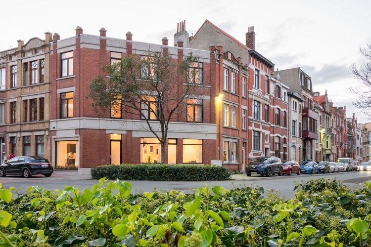 Vakantiehuizen Belgie | West-Vlaanderen | Vakantiehuis te huur in Oostende   met wifi 8 personen