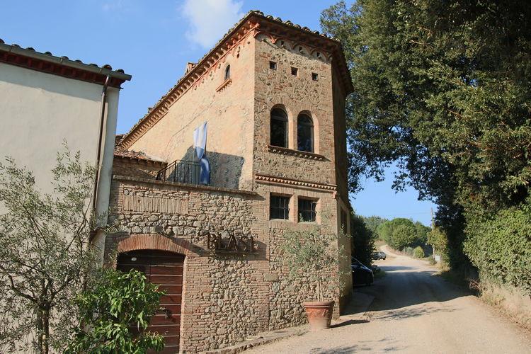 vakantiehuis Italië, Umbrie, Umbertide vakantiehuis IT-00619-011