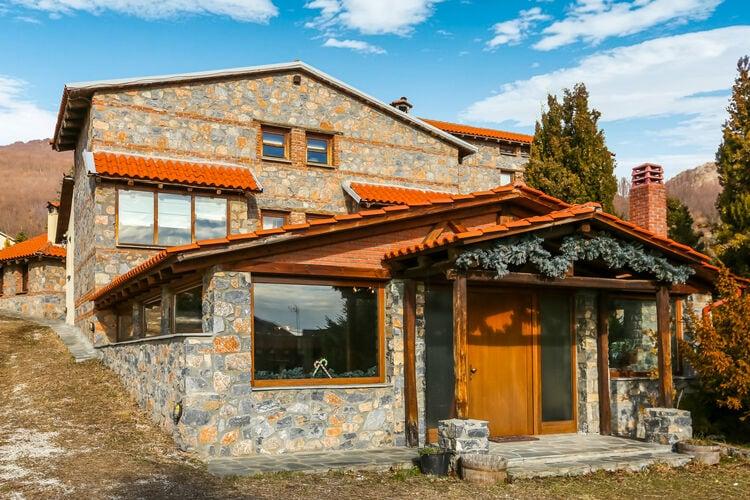 Vakantiehuizen Griekenland | Grmac | Vakantiehuis te huur in Pella   met wifi 9 personen