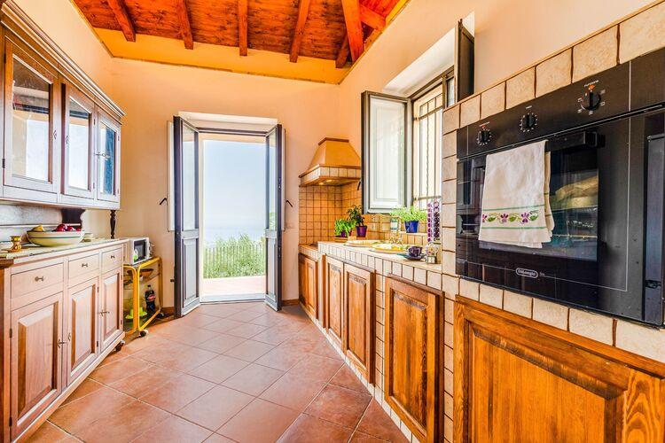 Villa Italië, Sicilia, Mascali Villa IT-95016-22