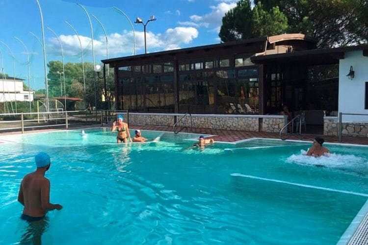 vakantiehuis Italië, Puglia, Vieste vakantiehuis IT-71019-52