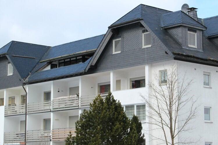 vakantiehuis Duitsland, Sauerland, Winterberg vakantiehuis DE-59955-280