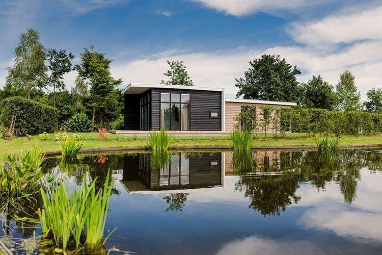 Vakantiehuizen Nederland | Overijssel | Bungalow te huur in Rijssen met zwembad  met wifi 4 personen