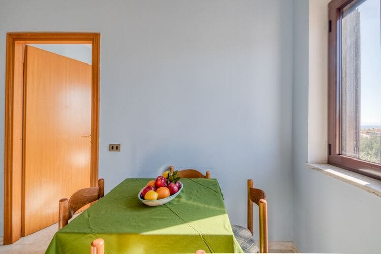 Appartement Italië, Campania, Marina di Camerota Appartement IT-84059-11