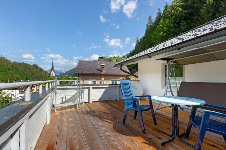 Vakantiehuizen Oostenrijk   Salzburg   Vakantiehuis te huur in Huttau   met wifi 6 personen