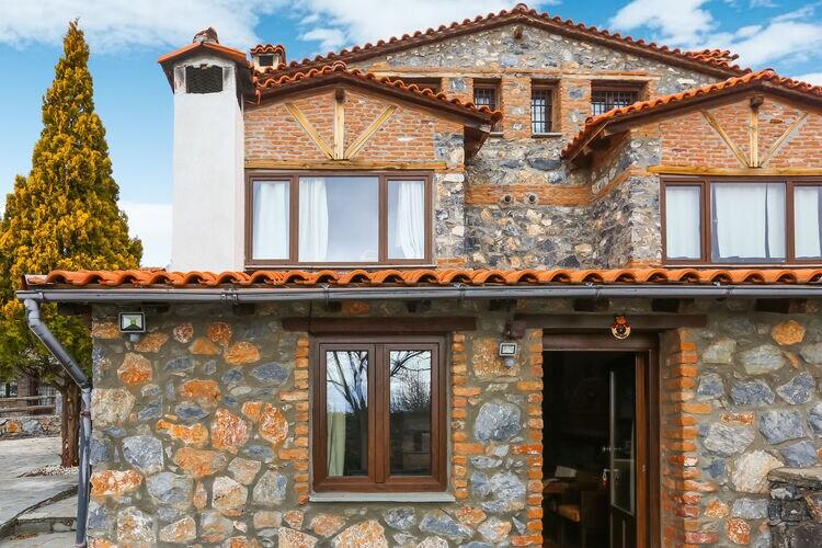 Vakantiehuizen Griekenland | Grmac | Vakantiehuis te huur in Pella   met wifi 6 personen