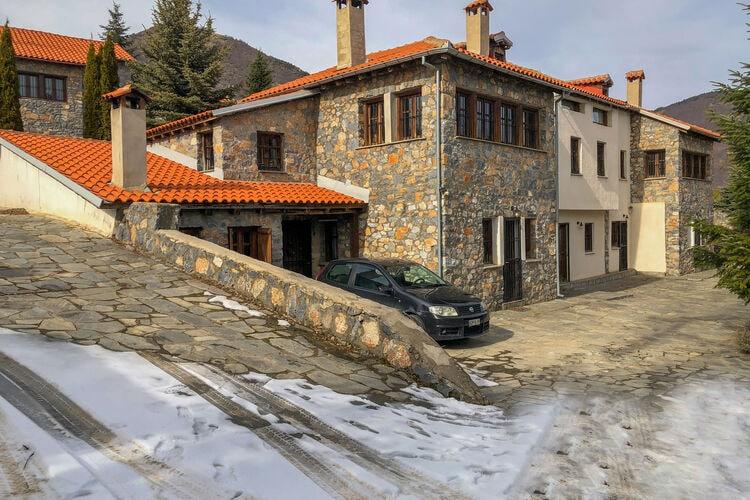 vakantiehuis Griekenland, grmac, Pella vakantiehuis GR-58002-13