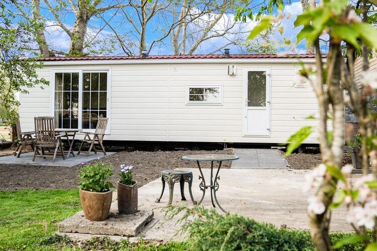 Vakantiehuizen Nederland | Friesland | Vakantiehuis te huur in Bantega   met wifi 4 personen
