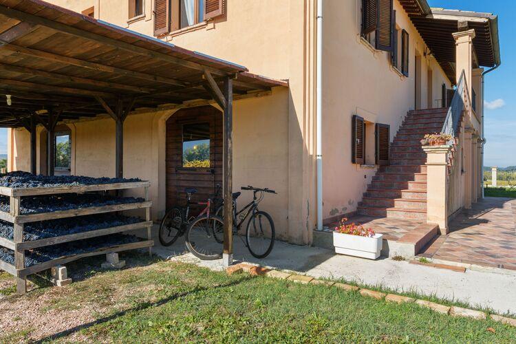 vakantiehuis Italië, Umbrie, Montefalco (PG) vakantiehuis IT-06036-12