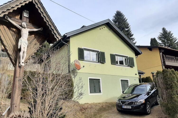 vakantiehuis Oostenrijk, Steiermark, Waldbach vakantiehuis AT-0010-58