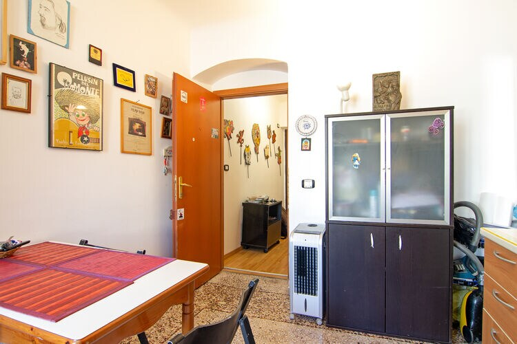 Appartement Italië, lig, Genova Appartement IT-00072-39