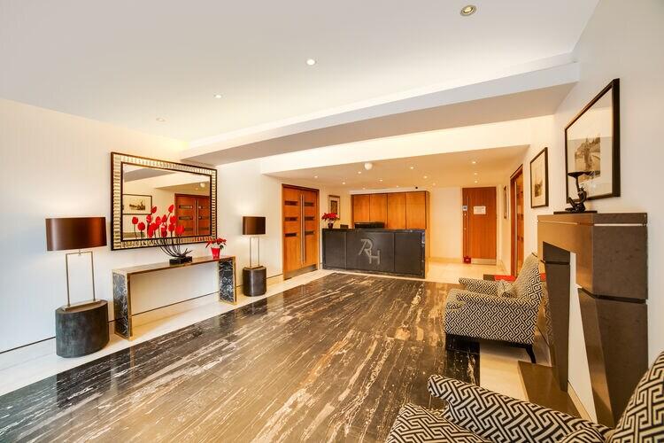 Appartement Groot-Brittannië, Londen, London Appartement GB-00016-02