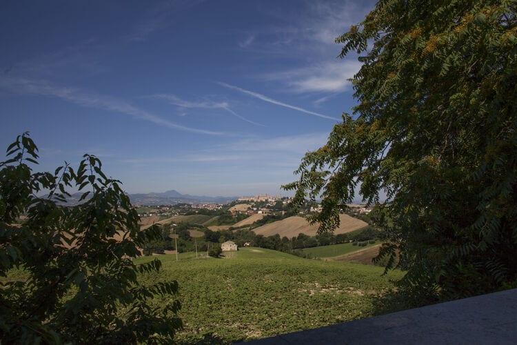 Villa Italië, Marche, Filottrano Villa IT-60024-05