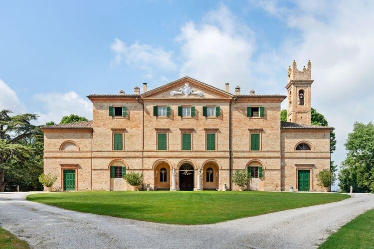 Vakantiehuizen Italie | Marche | Villa te huur in Filottrano met zwembad  met wifi 2 personen