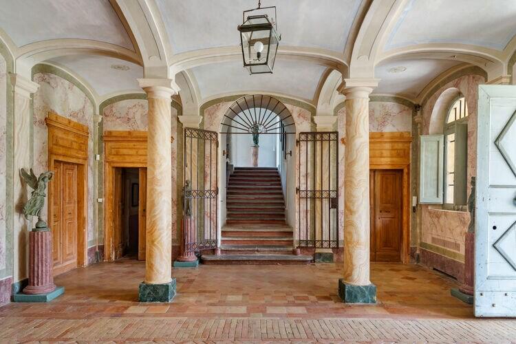 Villa Italië, Marche, Filottrano Villa IT-60024-06