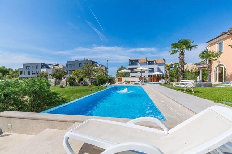 Appartement Kroatië, Istrie, Medulin Appartement HR-00043-08