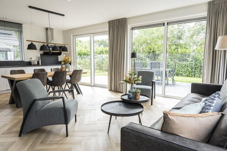 So What 39 Ferienhaus in den Niederlande