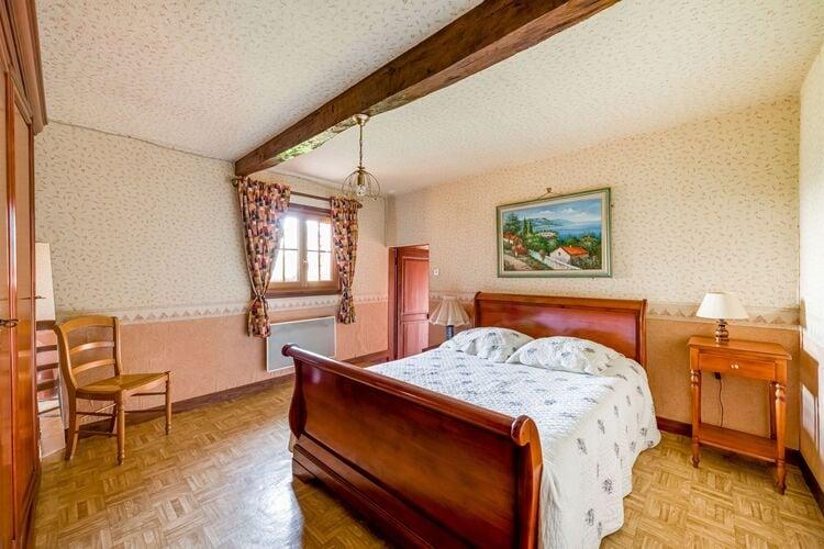 vakantiehuis Frankrijk, Picardie, Saint-Germain-Sur-Bresle vakantiehuis FR-80430-02