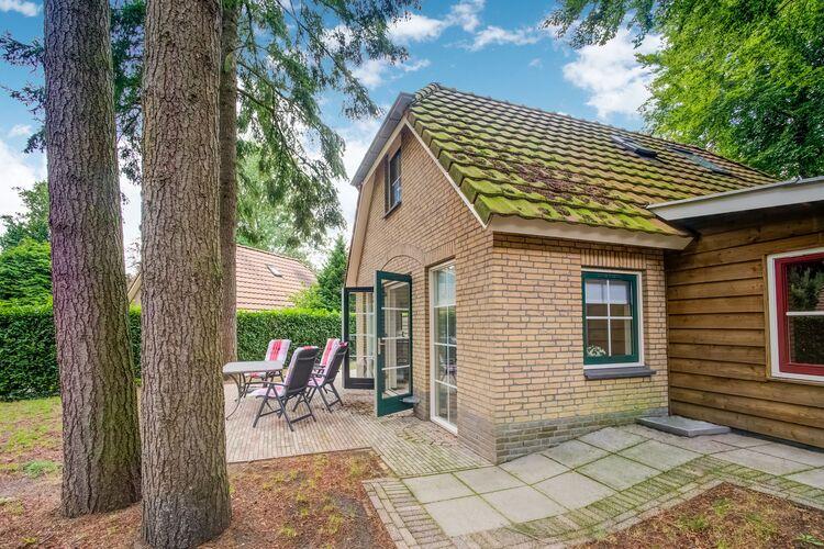 vakantiehuis Nederland, Gelderland, Lunteren vakantiehuis NL-6741-42