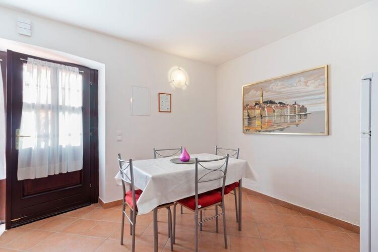 Appartement Kroatië, Istrie, Krmed Appartement HR-00043-18