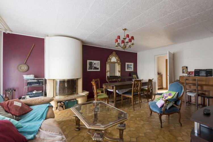 Vakantiehuizen Frankrijk | Ile-de-France | Appartement te huur in Les-Clayes-sous-Bois   met wifi 2 personen