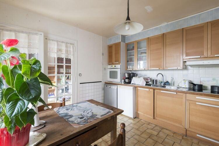 Vakantiehuizen Ile-de-France te huur Les-Clayes-sous-Bois- FR-78340-03   met wifi te huur
