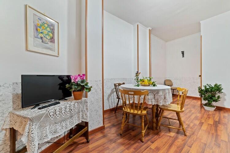 Appartementen Italie | Campania | Appartement te huur in Pimonte   met wifi 6 personen