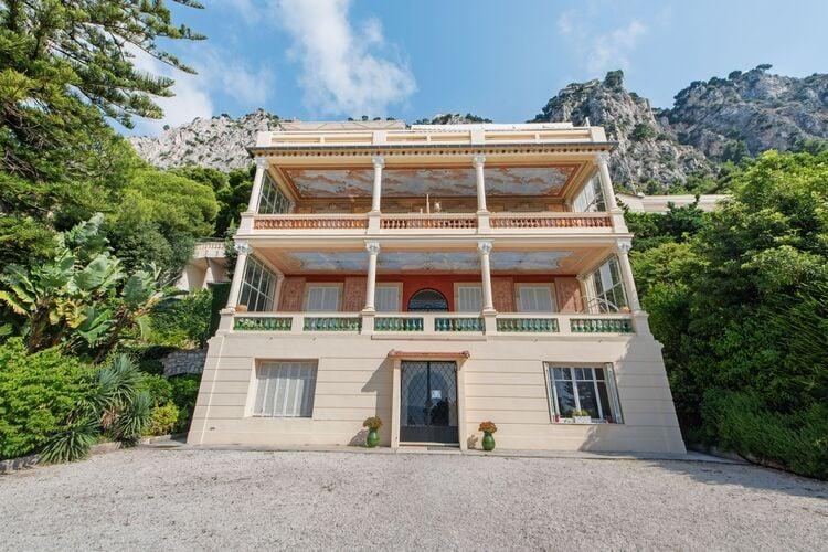vakantiehuis Frankrijk, Provence-alpes cote d azur, Beaulieu sur Mer vakantiehuis FR-06310-02