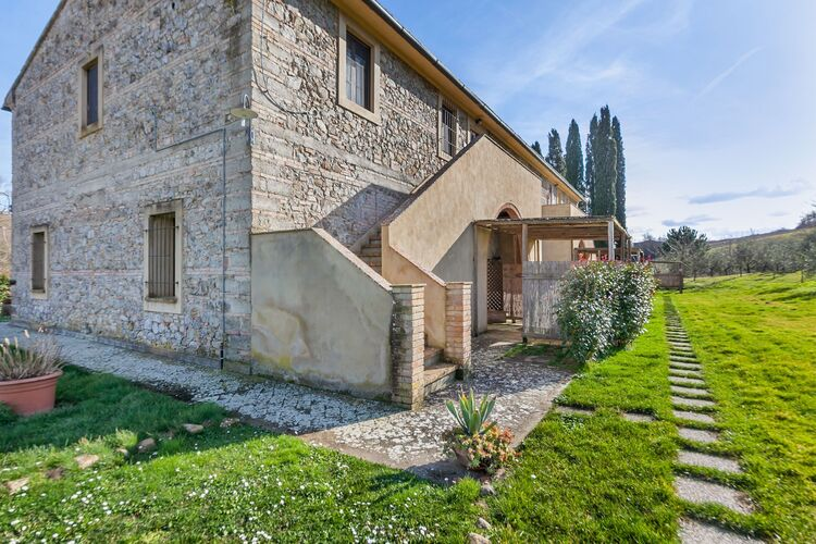 vakantiehuis Italië, Toscana, Chianni vakantiehuis IT-56030-58