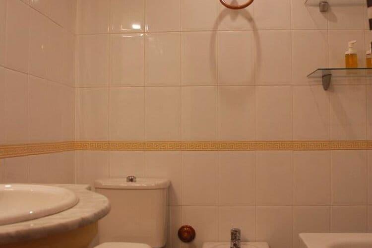 Appartement Spanje, Castilla las mancha, la Yunta Appartement ES-19361-01