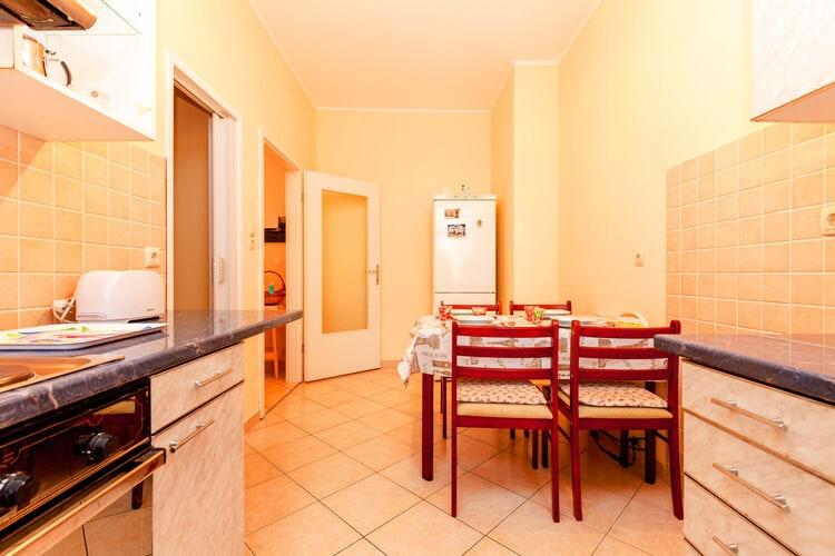 Appartement Kroatië, Kvarner, Crikvenica Appartement HR-51260-10