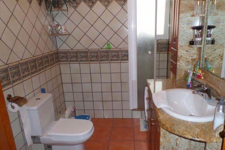 Appartement Spanje, Castilla las mancha, La Yunta Appartement ES-19361-02