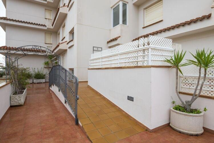 Appartement Spanje, Castilla las mancha, La Yunta Appartement ES-19361-03