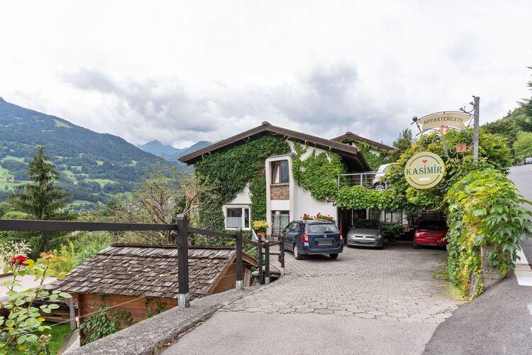Vakantiehuizen Oostenrijk | Tirol | Appartement te huur in Schruns   met wifi 3 personen