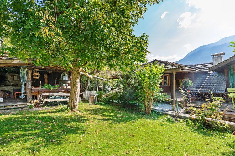 Appartement Oostenrijk, Tirol, Schruns Appartement AT-6780-81