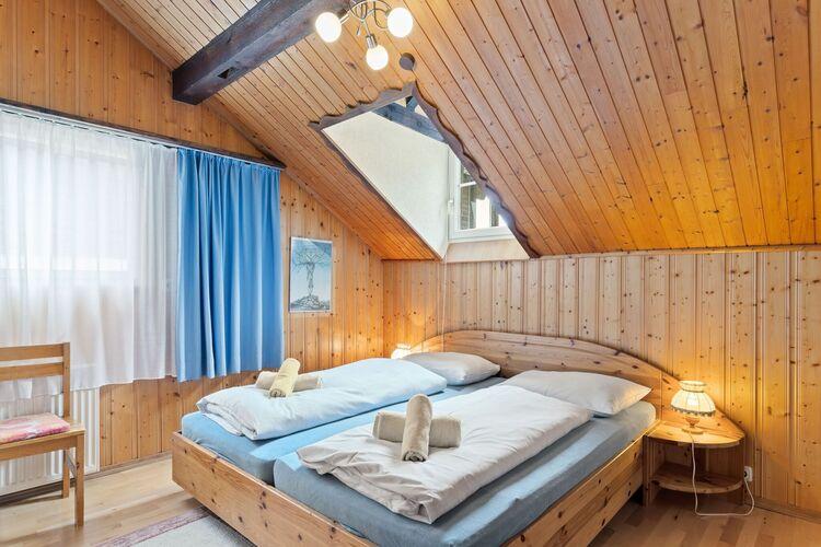 Chalet Oostenrijk, Tirol, Schruns Chalet AT-6780-83