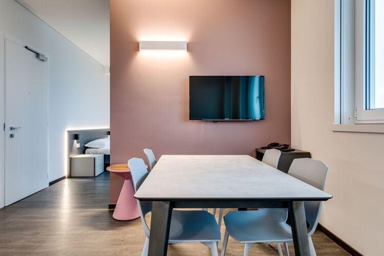 Appartement Italië, Veneto, Venice Appartement IT-30172-203