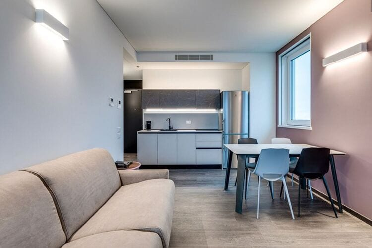 Appartement Italië, Veneto, Venice Appartement IT-30172-206