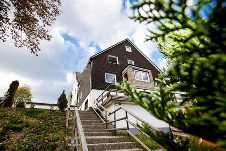 504 Haus Saphir Winterberg  Germany