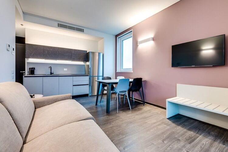 Appartement Italië, Veneto, Venice Appartement IT-30172-217