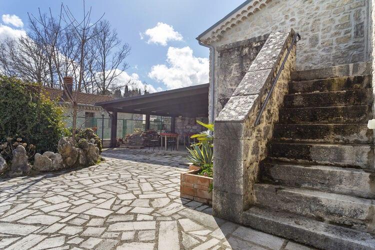 vakantiehuis Italië, Abruzzo, Sepino vakantiehuis IT-86017-04