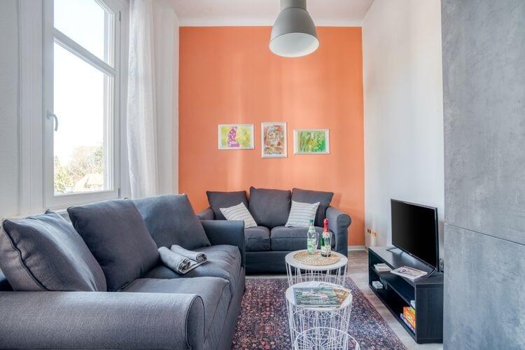 Vakantiehuizen Duitsland | Thuringen | Appartement te huur in Georgenthal   met wifi 4 personen