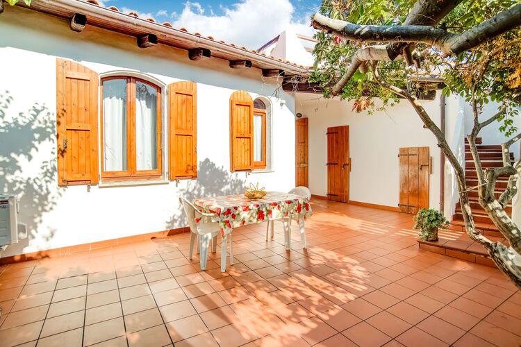 Villas Italie | Sardegna | Villa te huur in La-Ciaccia-SS   met wifi 5 personen