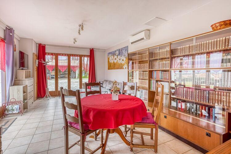 vakantiehuis Frankrijk, Pays de la loire, SCORBE-CLAIRVAUX vakantiehuis FR-86140-03
