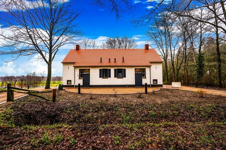 vakantiehuis Nederland, Noord-Brabant, Erp vakantiehuis NL-5469-04