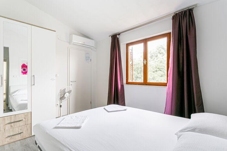 vakantiehuis Kroatië, Dalmatie, Sumartin vakantiehuis HR-21420-08