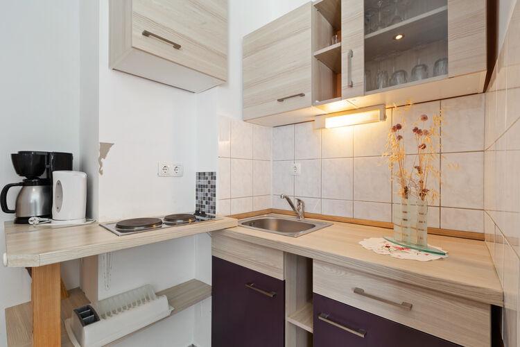 Appartement Kroatië, Kvarner, Jadranovo Appartement HR-51264-03