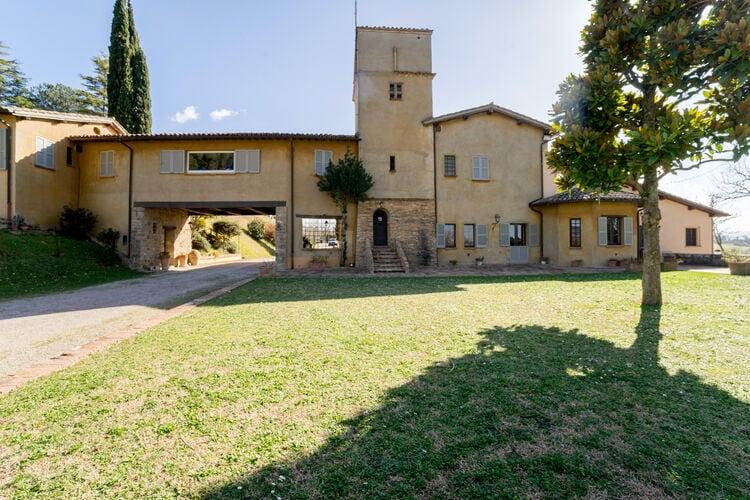 Vakantiehuizen Italie | Umbrie | Vakantiehuis te huur in Collazzone met zwembad  met wifi 2 personen