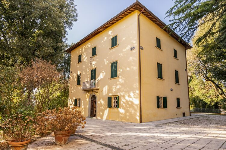 Vakantiehuizen Italie | Umbrie | Vakantiehuis te huur in Citerna met zwembad  met wifi 4 personen